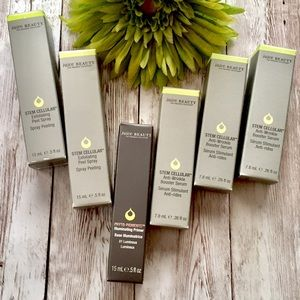 $115 Juice Beauty Bundle Luminizing Primer Natural